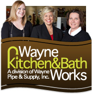 Visit Wayne Kitchen & Bath Works